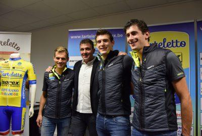UCI Continental team