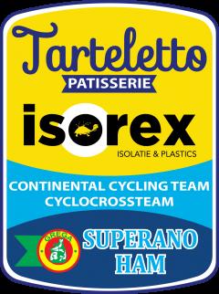 Tarteletto-Isorex